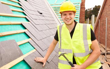 find trusted Rhondda Cynon Taf roofers
